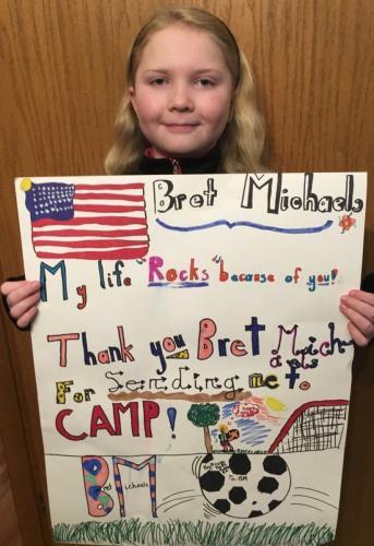 Camp Kid - Halle